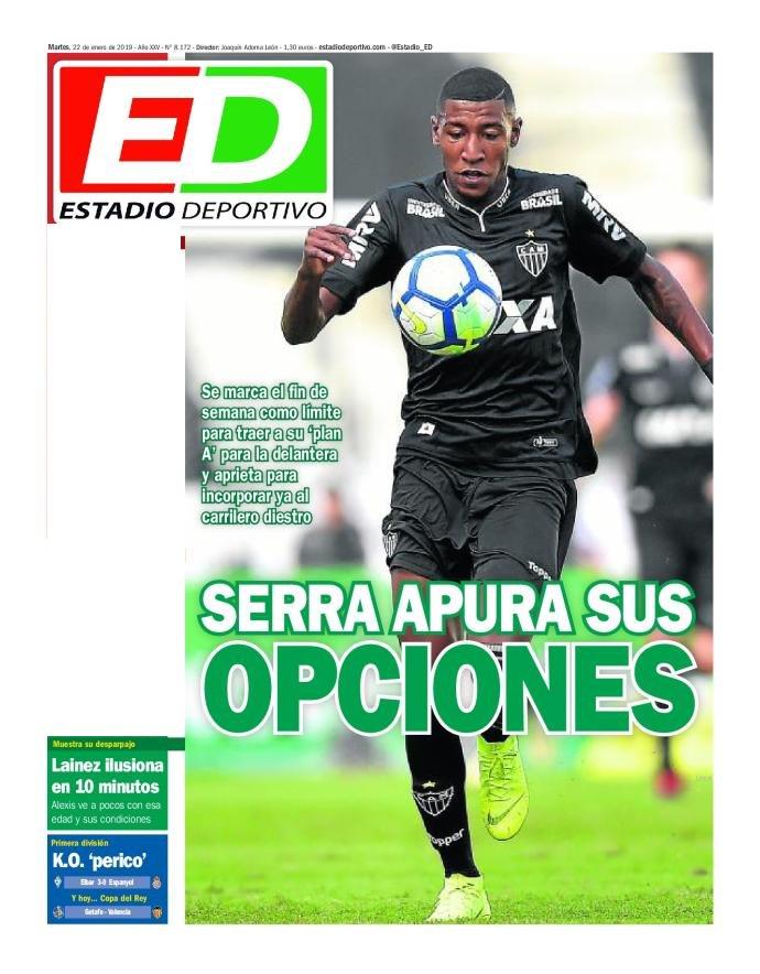 Betis, Estadio Deportivo:
