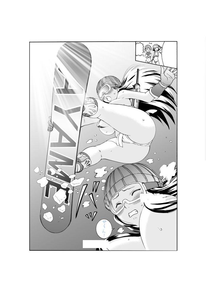 スポーツ少女スレ 7試合目 [無断転載禁止]©bbspink.comYouTube動画>1本 ->画像>975枚