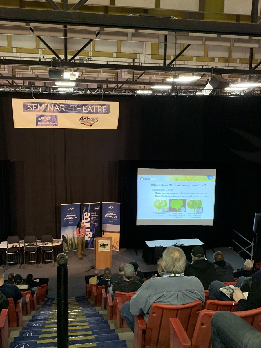 test Twitter Media - Quick tour of AgDays at the Keystone Centre. Lots to see, hear and learn. Meet old friends and make new ones. #Agdays. https://t.co/fqVPABAGJ0