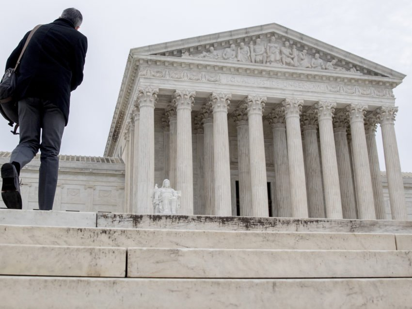 Supreme Court releases censored appeal by foreign government https://t.co/D0XyoHDTN7 https://t.co/PQoNn4ZUZE