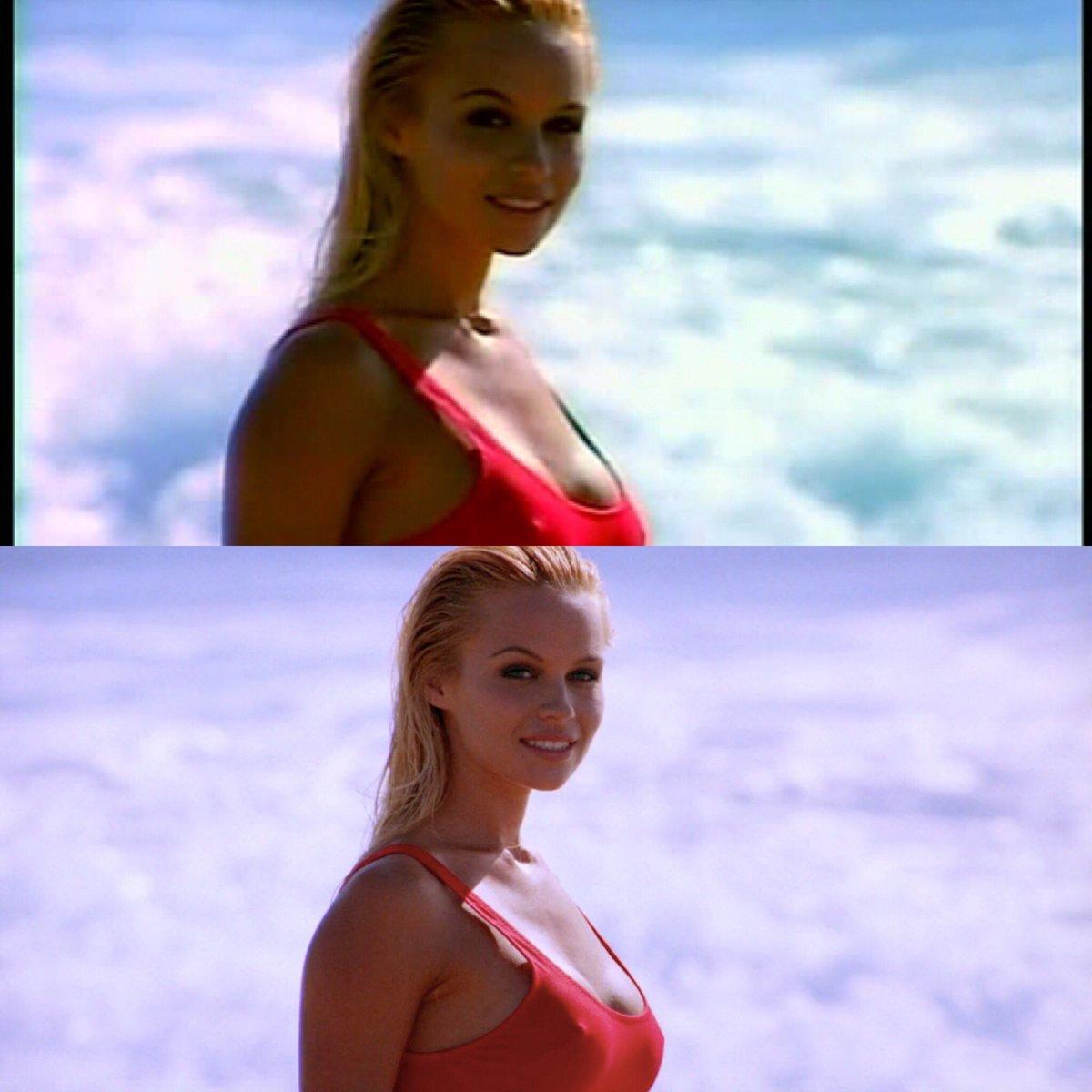 RT @BaywatchTV_org: Baywatch in HD was truly worth the wait #baywatch #PamelaAnderson #AmazonPrimeVideo https://t.co/c8cK2nW0LS