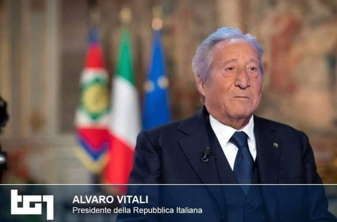 #AlvaroVitali