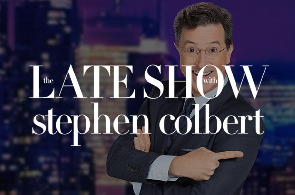 Actress Drew Barrymore drops by #TheLateShow with Stephen Colbert, 11:30 pm tonight on @GlobslPtbo https://t.co/FACwtiHyvu