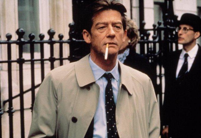 Happy Birthday to the late Sir John Hurt!!!