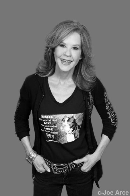 Happy Birthday to my first celebrity obsession the ever stunning Linda Blair...