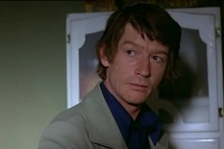 Happy birthday John Hurt  I miss you