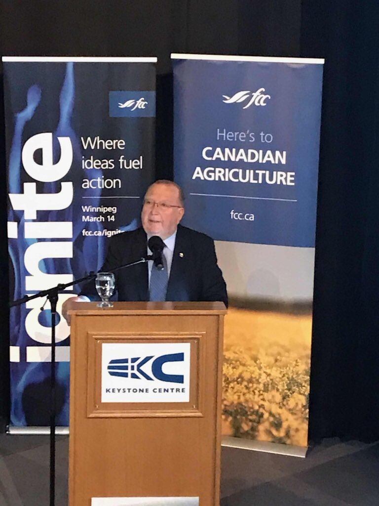 test Twitter Media - It's always great to share the good news of the ag sector!  Great investments in the industry with more to come. #agdays19 #tellyourstory #agadvocate #agproud https://t.co/zQnH2LBKO0