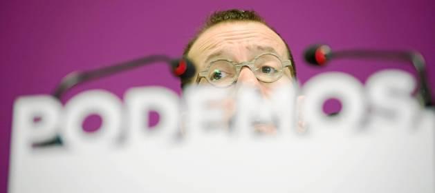RT @pacomarhuenda: #Partidos 👉 El código ético de Podemos obliga a dimitir a @pnique  https://t.co/kRNJ5Z0tEL https://t.co/kerUSwF0PI