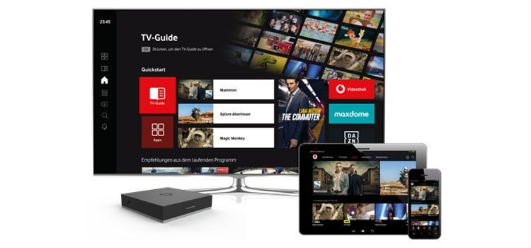test Twitter Media - Vodafone Germany selects Metrological for GigaTV apps and OTT experience https://t.co/Y5wjcxamo2 #Technology #Content #Business https://t.co/hkSv0HOB1J