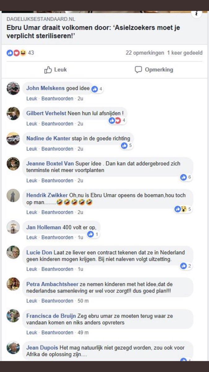 test Twitter Media - Dit zijn nou de rioolratten waar @umarebru voor schrijft. Ze komen in grote getale uit de donkerste krochten van het riool om even hun diarree op social media uit te storten. #naziraus https://t.co/xPo9dEM1Xe