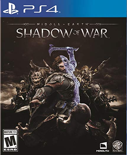 Middle-earth: Shadow of War (PS4/XB1) $9.99 via Gamestop. https://t.co/H7M6Vlra2g https://t.co/HM2YsxEAFZ