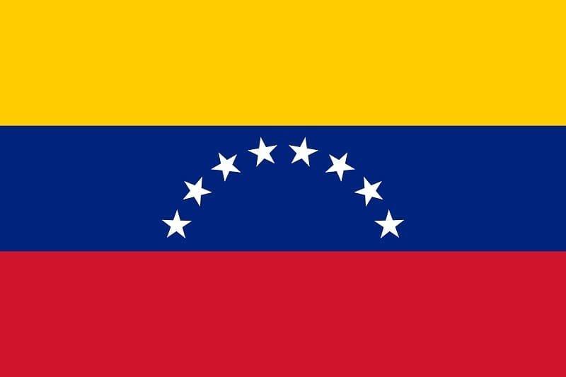 Força presidente @jguaido e o aos nossos irmãos povo da Venezuela. #VenezuelaLibre #23ECalleHastaQueSeVaya ???????? ???????? ???????? https://t.co/00J2NBlY5R