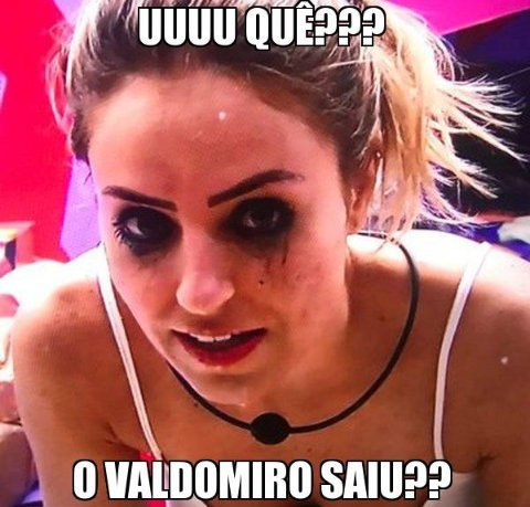 RT @cmaguspereira: #BBB19  #TeamPaulinha https://t.co/8FkEAhDaPV