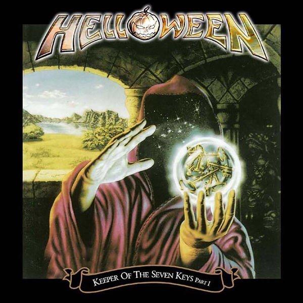 Initiation by Helloween Happy Birthday, Michael Kiske!  Kiske