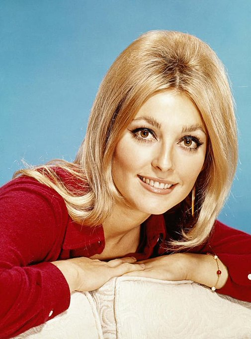 Happy birthday to the beautiful actress and model Sharon Tate, who would of been 76 today! (1943 - 1969).