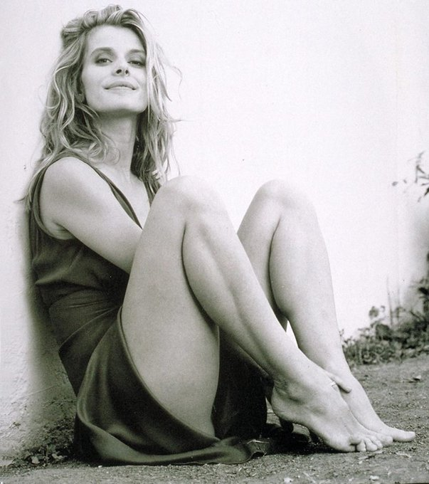 HAPPY BIRTHDAY NASTASSJA KINSKI - 24. January 1961.  Berlin, Germany
