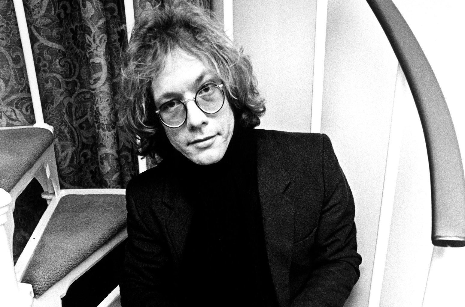 Happy Birthday and Rip Warren Zevon