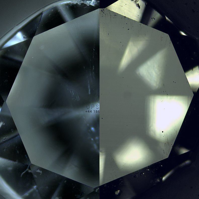 test Twitter Media - Worried about your diamonds? Researchers @DopOxford are helping to tackle gemstone counterfeiting & could play a pivotal role in next-generation supercomputing as they explore the possibilities of laser fabrication. Full article here: https://t.co/olLMpgllBG @OxEngineering https://t.co/teypLzvRMe