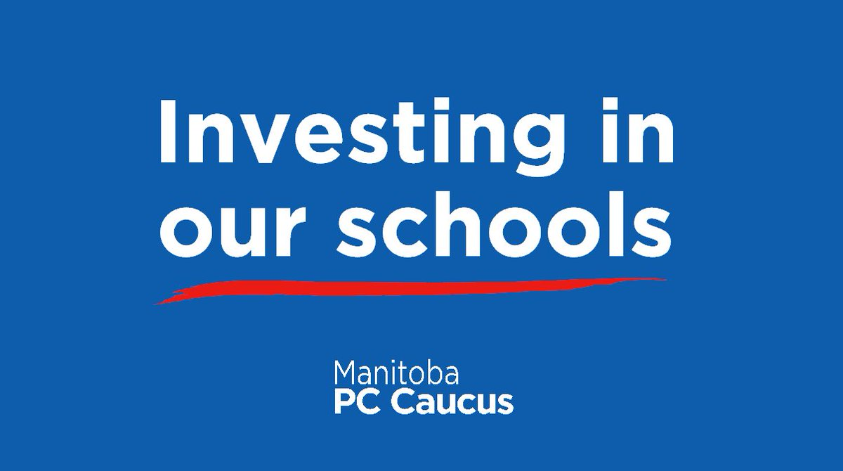 test Twitter Media - Excited to share that the Manitoba government is investing back into St. Vital! Lavallee School – Rene Deleurme ECC has received funding for ventilation upgrades. For more info https://t.co/ETHnt4ME3f or contact my office at 204-505-9300 or colleen@colleenmayer.ca #mbpoli https://t.co/uRvS2CMzCr