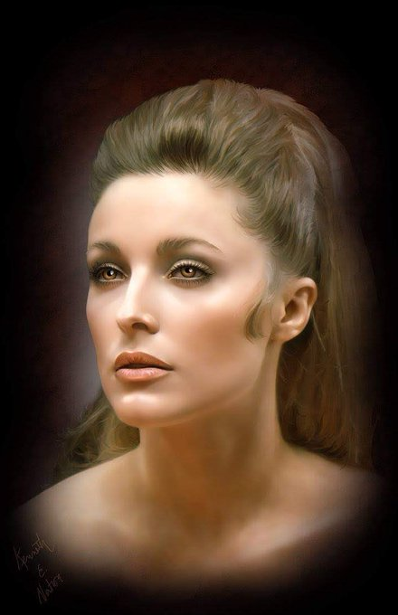 Happy Birthday to the beautiful Sharon Tate