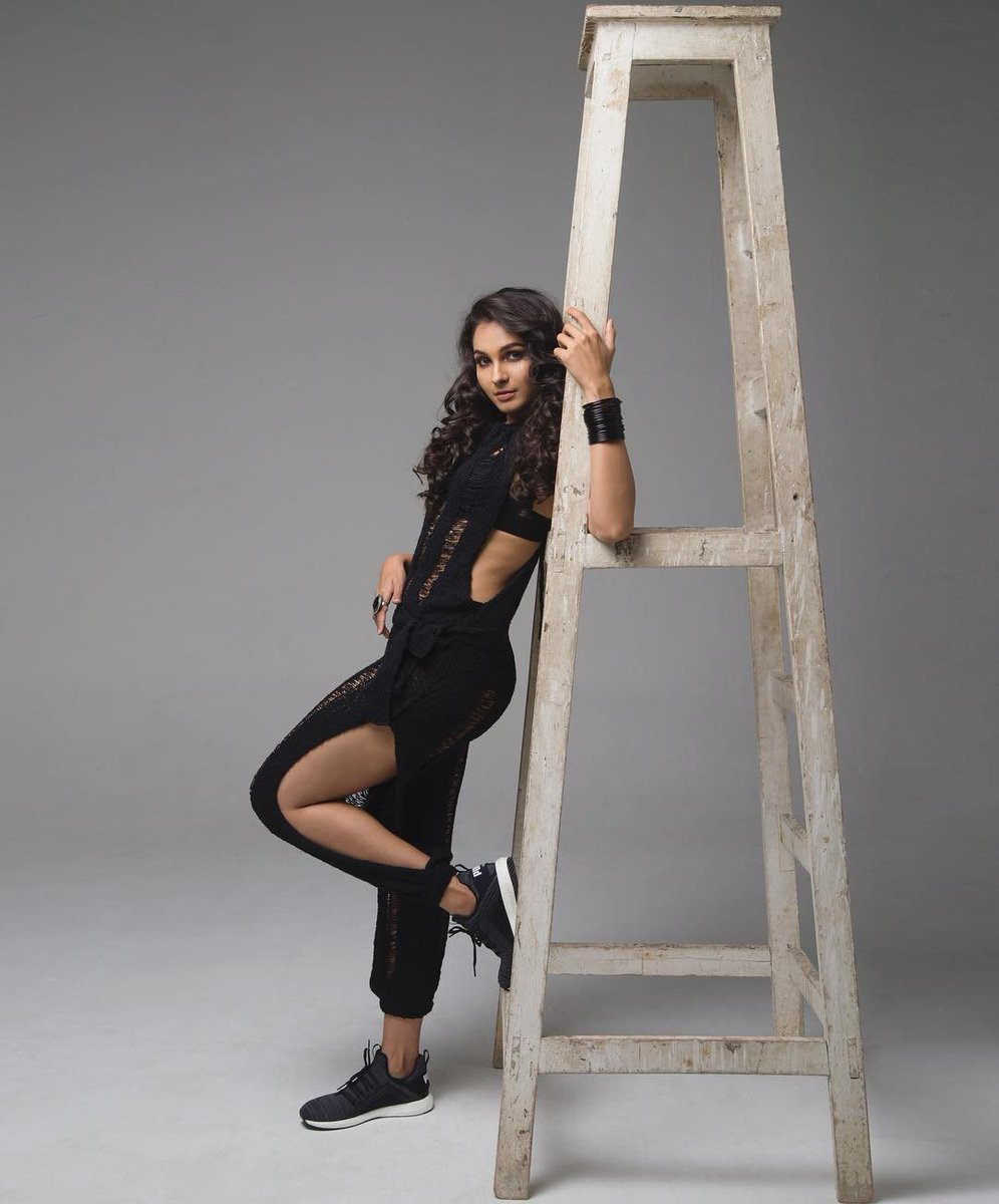 #ladderseries  📸 Ravi Balineni  MUH Samantha Jagan  Styling Amritha Ram