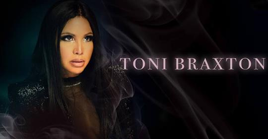 RT @hot937: MORE CHANCES today to win tickets to see @tonibraxton at @FoxwoodsCT! https://t.co/ioehCZtz2P https://t.co/QR8eVsHfcg