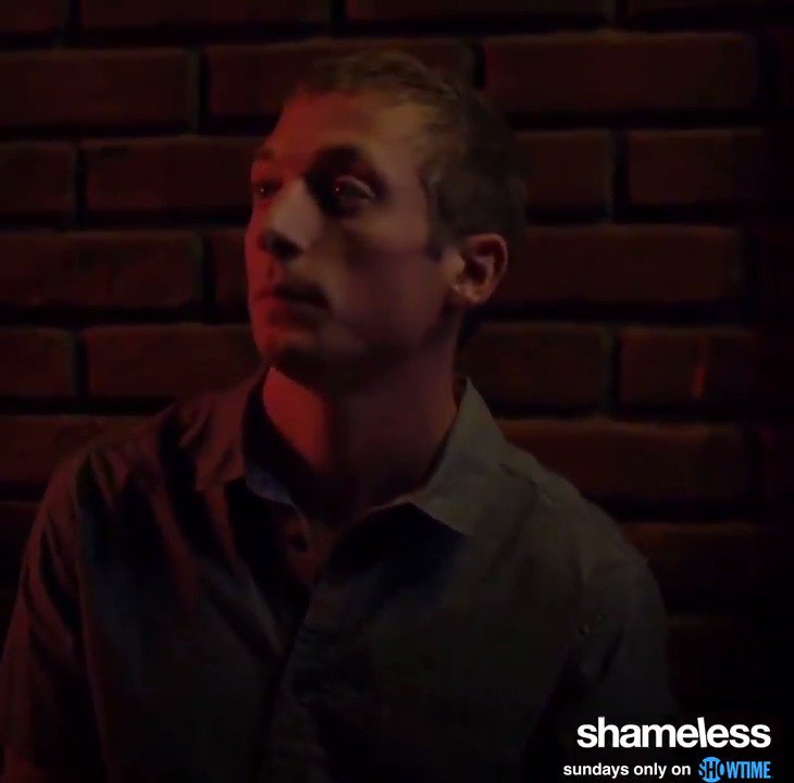 RT @SHO_Shameless: Be patient. #Shameless will be here before you know it. Watch tonight at 9/8c #OnlyOnShowtime! https://t.co/NCR4X8vCDU