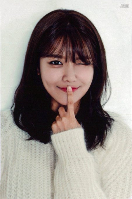 Choi sooyoung happy birthday my same age lady lmao i hope for you to always just be happy