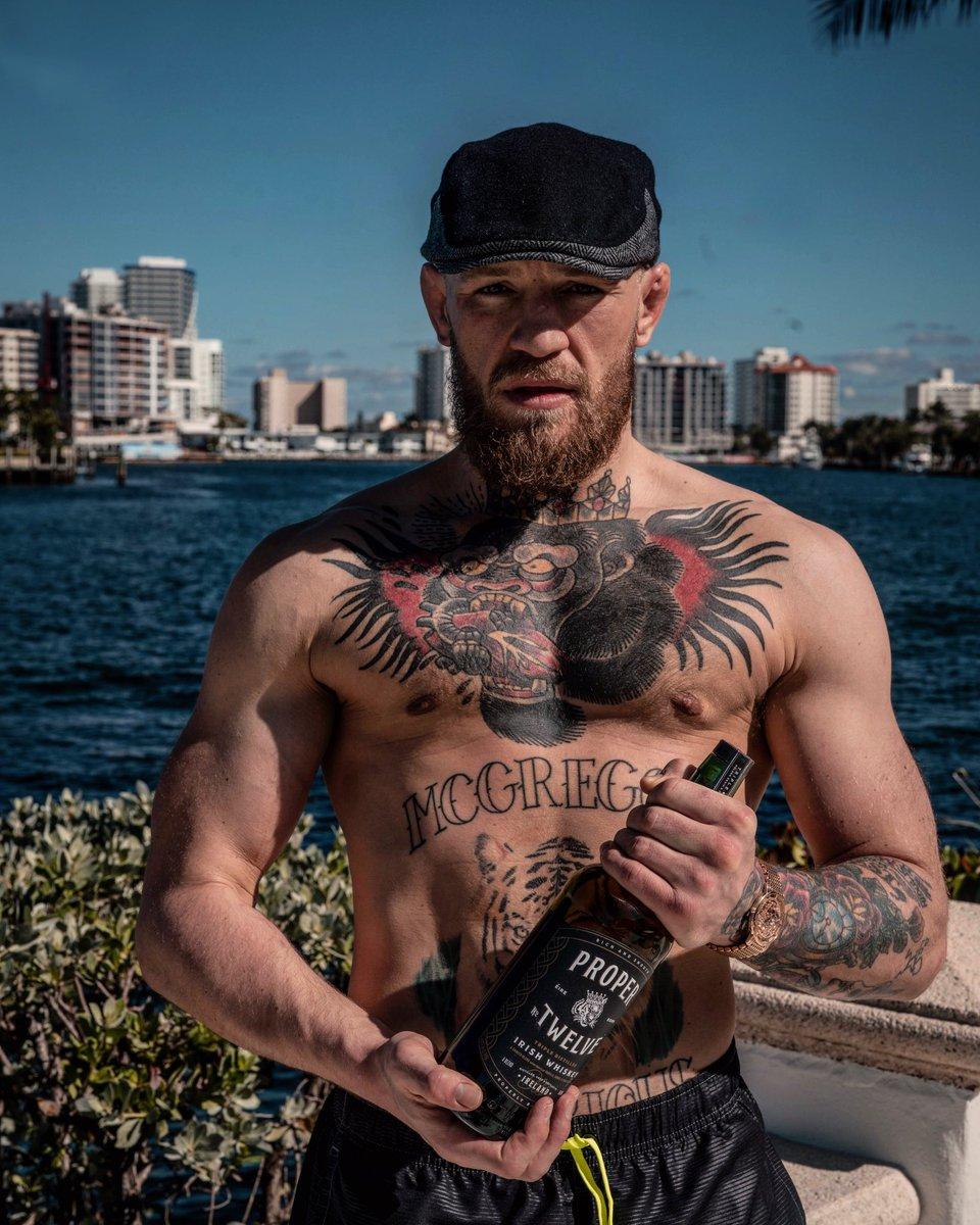 The breakfast of Champ Champions. @properwhiskey! https://t.co/WQnm1eBvB4
