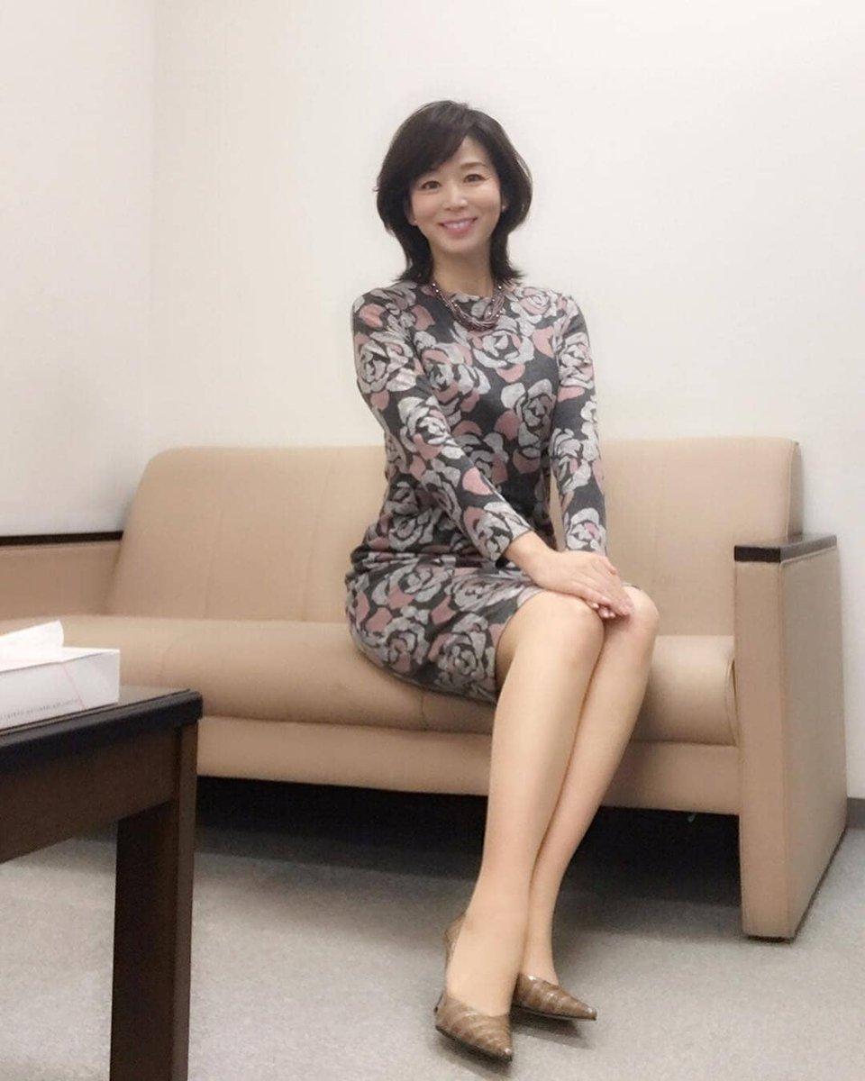 test ツイッターメディア - 伊藤聡子さん。 アラフィフだけどマジで抱きたいしシコれてヌケる正統派和風美人だわ。 https://t.co/0fYfnhc2d6