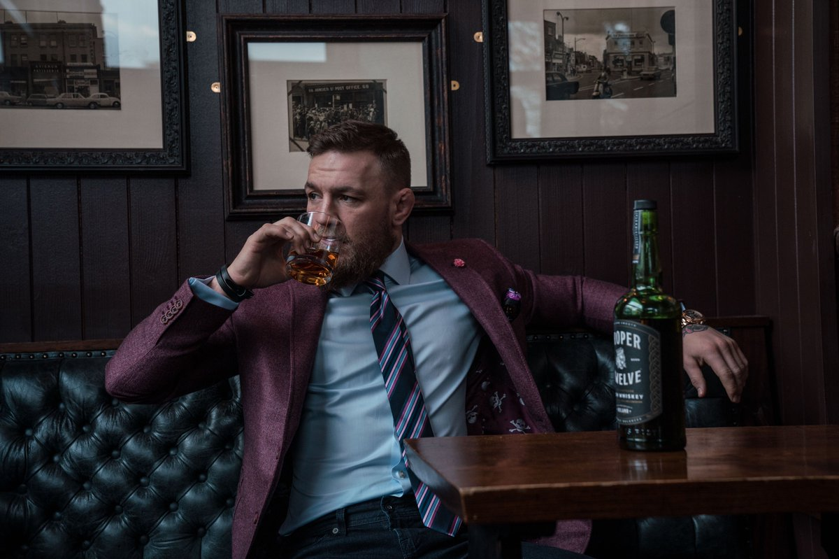 RT @ProperWhiskey: Suit up for the weekend ???? https://t.co/5EV8NDqd9s