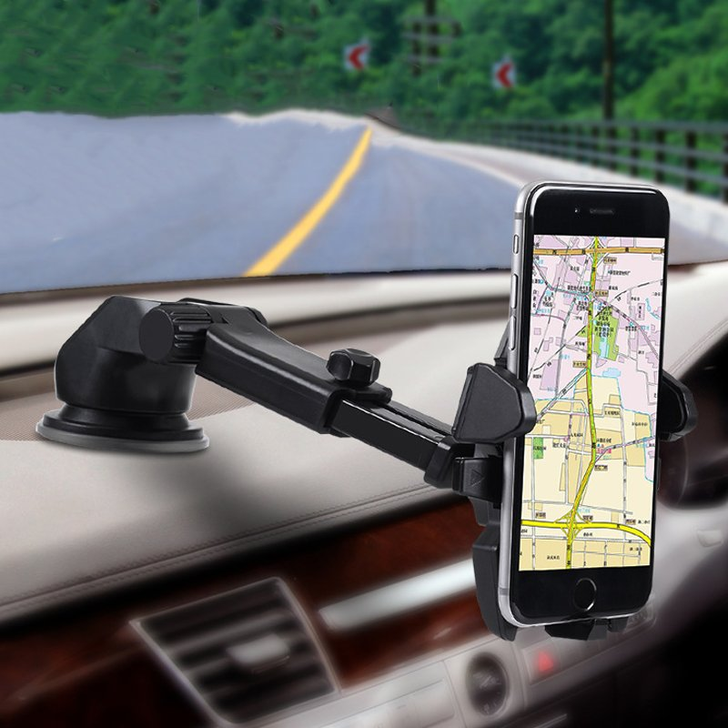 New post (ZUANDUN Universal Mobile Car Phone Holder) has been published on Pc...