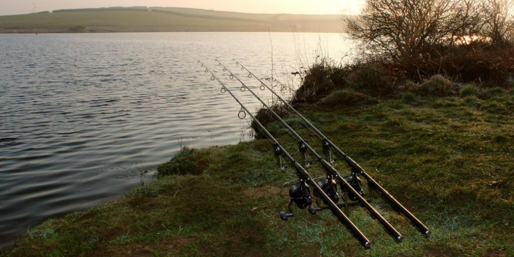 Wish we were here <b>Today</b>! Anyway else  planning Summer fishing trips yet? #carp #carpfishing #