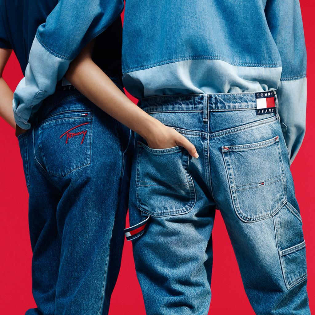 80年代、90年代からブランドアーカイブのシルエットをリミックスした #TommyJeans のニューアイテム! WOMEN https://t.co/KxXXLFd7Zu MEN https://t.co/fW4lTC0I8h https://t.co/iv9FOJ0AeZ