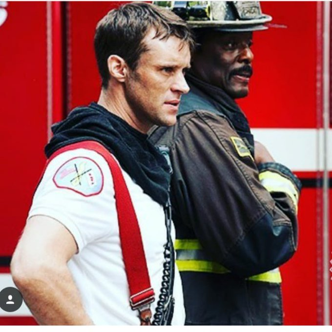 Happy birthday from my heart .Very good actor .My favorite capitain in Chicago fire.