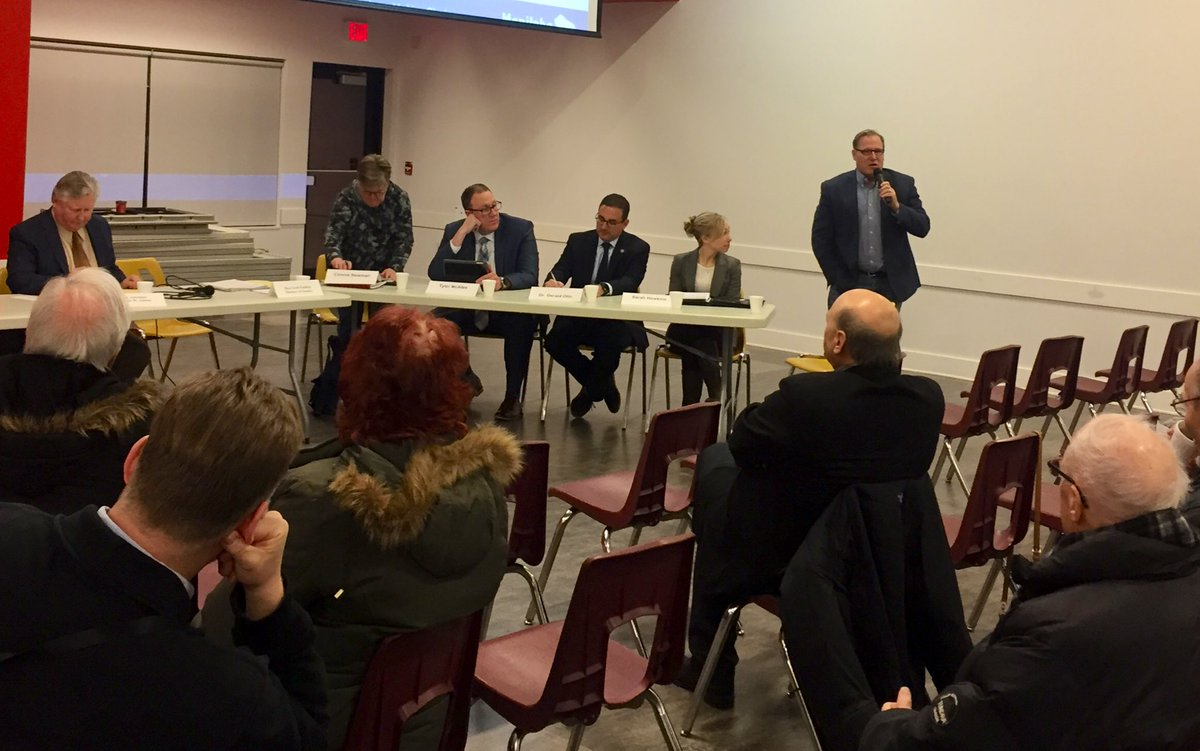 test Twitter Media - Winnipeg West Budget Consultation happening now with MLA Scott Johnston-thanks to the community stakeholders that came out, shared ideas and engaged in the process, your input matters! #mbpoli #budget https://t.co/L1WpHNZAJ7