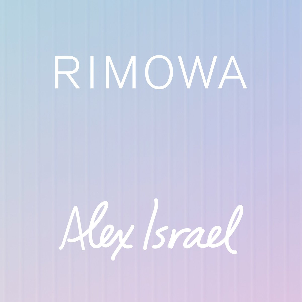 Something larger-than-life is coming to 8495 Melrose Avenue. February 14-16, 2019. #rimowaalexisrael https://t.co/Y8SvQ7a1ow