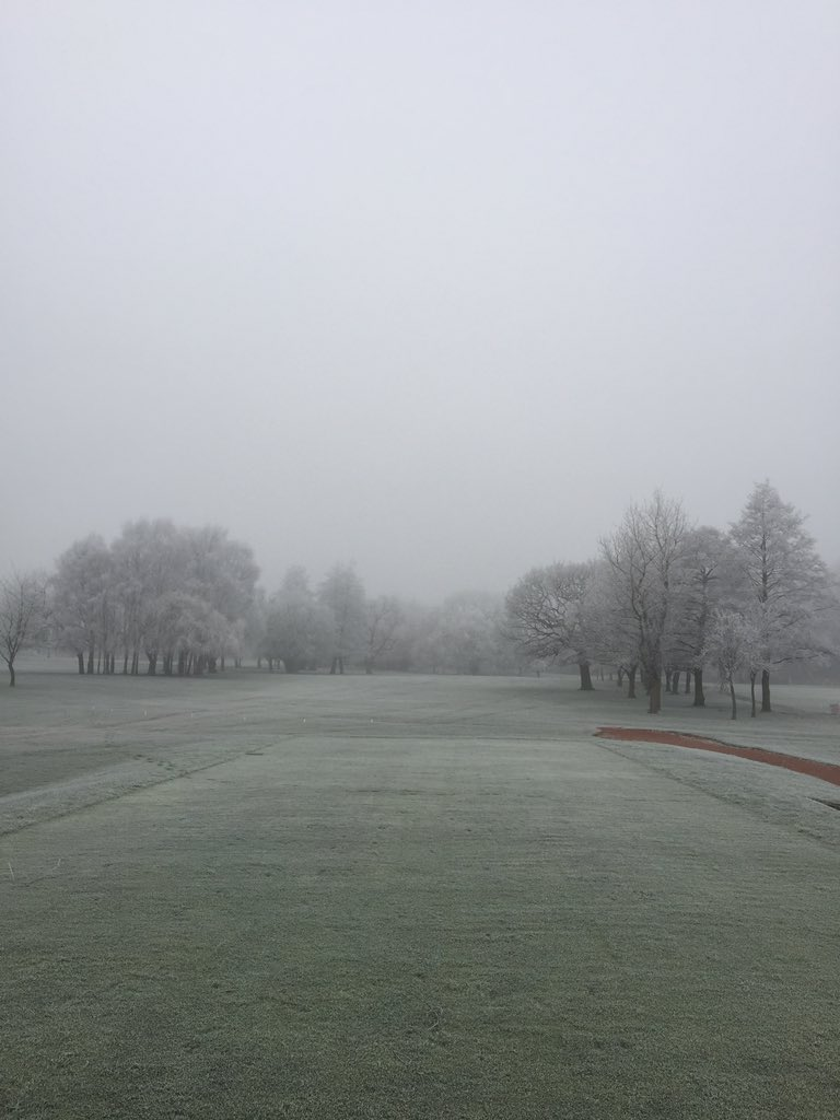 test Twitter Media - Winter wonderland here at IPGC. The course is open.  Very rare you get the chance to play in such incredible conditions.  #winterwonderland  @MidlandsGolfer @EnglandGolf @staffsgolf @DOGSGolfSociety @poppysgolf @thejazzygolfer @IPGCourseupdate https://t.co/E4b8NU3pnI