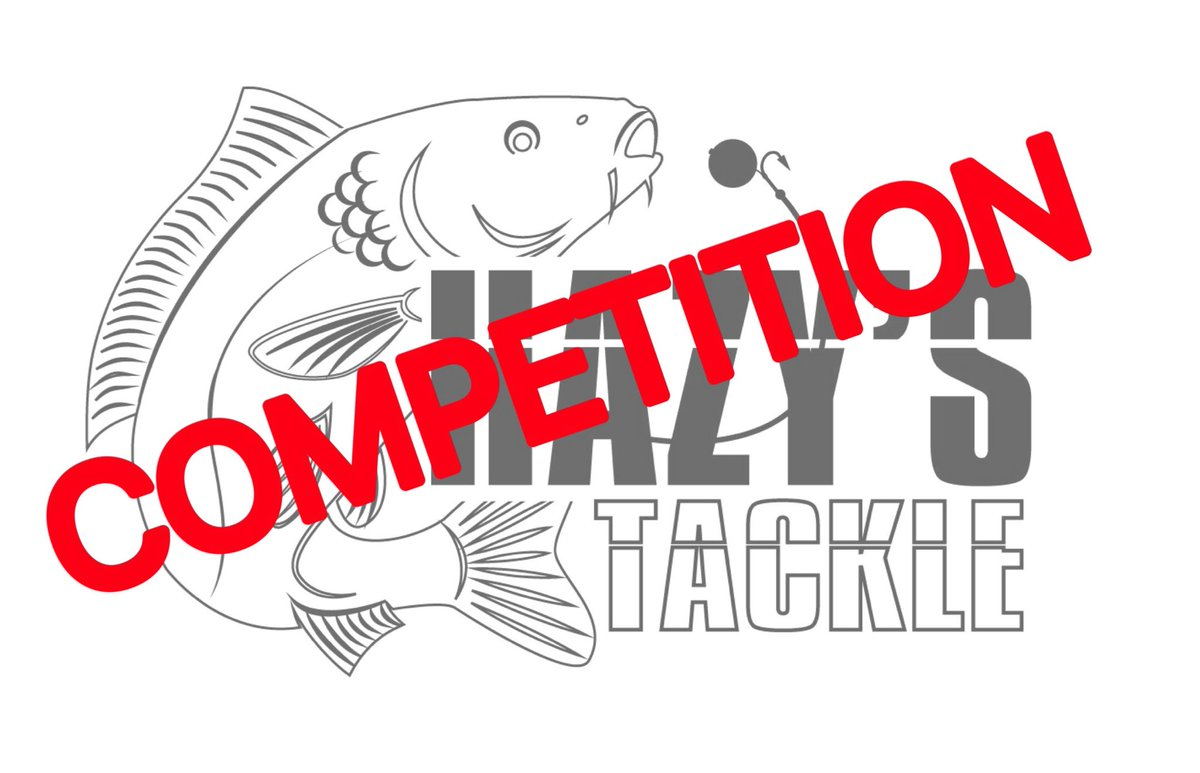 Checkout our FB Page for all the  info on this FREE comp! #hazystackle #boarigs #fishing #carp #carp