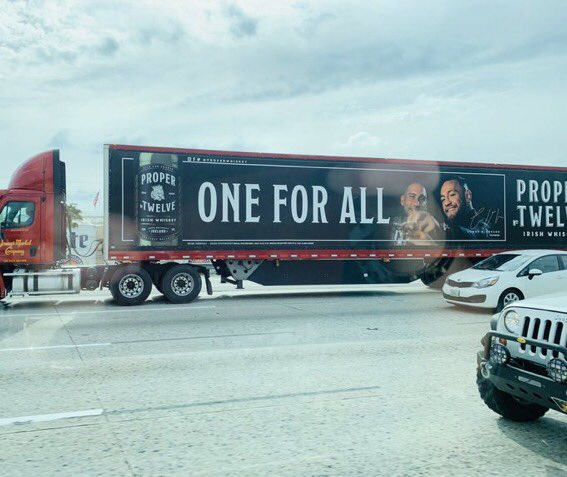 RT @ConormcGregor5: One for all https://t.co/7wJEnxHTaR