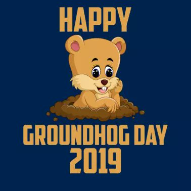 Happy Groundhog Day! Are you hoping for more Winter or Spring? #vieravet #groundhog https://t.co/YqfD32LD9c