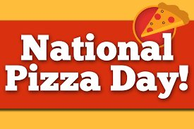 YAY! Today is national pizza day! We all love pizza here at Viera East Veterinary Center. #vieravet #pizza https://t.co/1LXAySWcqI