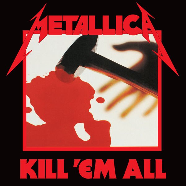 (Anesthesia) Pulling Teeth by Metallica Happy Birthday, Cliff Burton!   1st 3rd