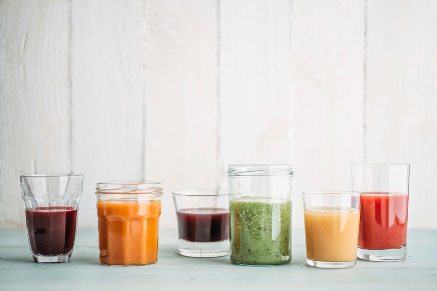 test Twitter Media - Juicing is all the rage these days. But is drinking that kale, spinach and apple juice just as healthy as eating the whole fruit or vegetable? https://t.co/T1wNylcLjN https://t.co/gW43WXFzvd