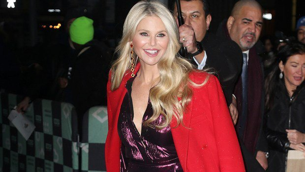 Happy 65th Birthday, Christie Brinkley: See Her Most Stunning Pics Proving She Doesn tAge