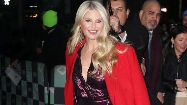 Happy 65th Birthday, Christie Brinkley: See Her Most Stunning Pics Proving She Doesn t Age -