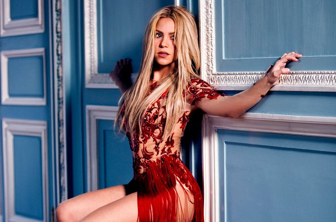 Happy 42nd birthday to this Colombian queen,
