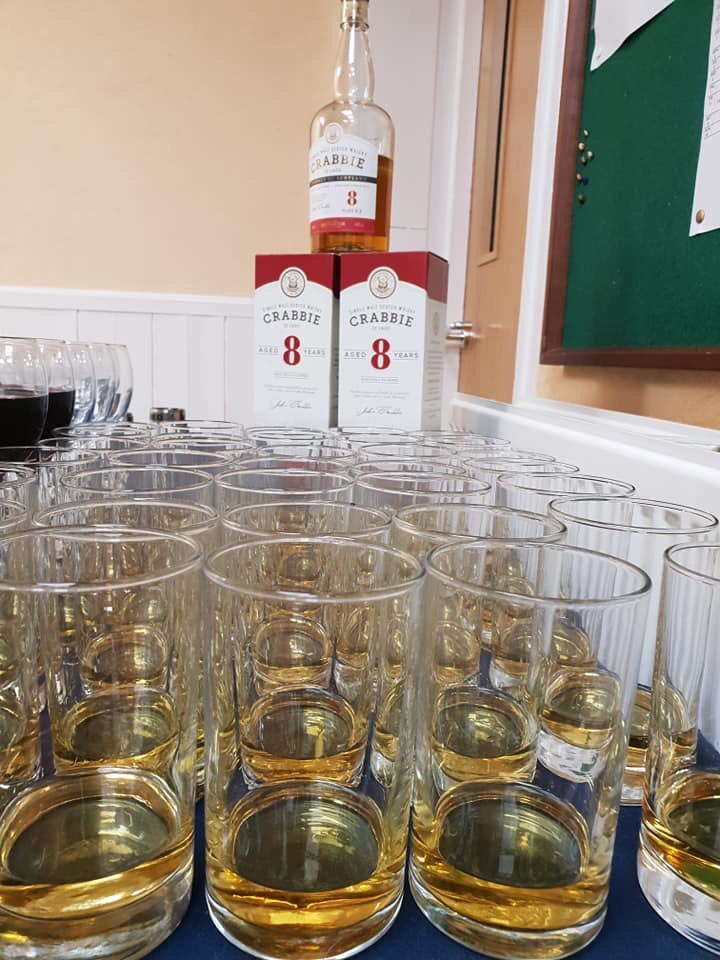 test Twitter Media - What an amazing night last night😍. We had our club Captain, Ian host a brilliant burns night that was enjoyed by everyone 💃🏽🕺🏼🥃🍻🥧. #burnsnight #MGSocial  @MidlandsGolfer @staffsgolf @EnglandGolf @staffsgolfclubs https://t.co/kpBsuH5wE4