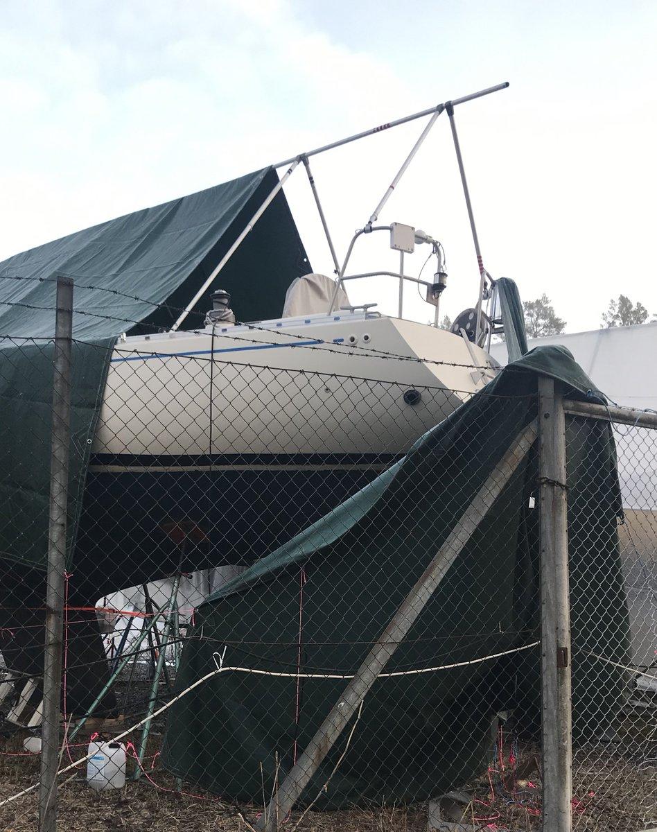 @helen_bolander @palace Så här såg det ju då ut efter stormen dagarna efter nyår :/