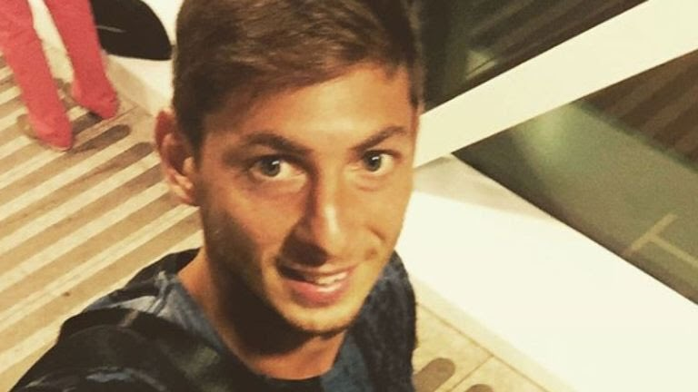 test Twitter Media - Very glad they've found the wreckage of Emiliano Sala's plane. It all seems so sad - and in our Diocese too. May he and the pilot rest in peace. I will offer Mass for their repose and for their bereaved families next Sunday during the parish visitation to Lymington. https://t.co/SymBrwZSAs